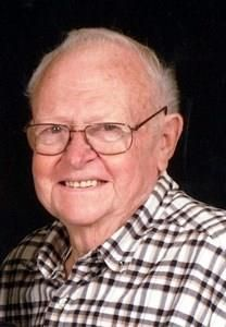 James Earl Seahorn obituary photo