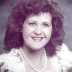 Patricia Anne Morris
