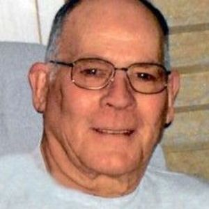 Donald J. Robertson