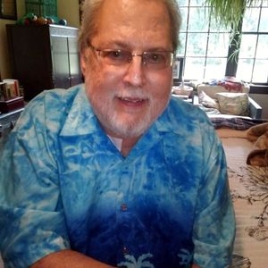 Bruce Falwell Verne