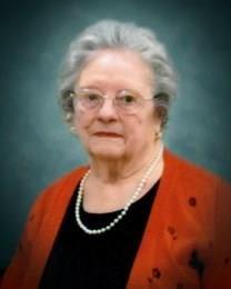 Lavada E. Mueller obituary photo