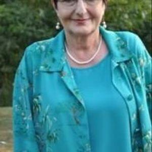 Joan Marie Wright