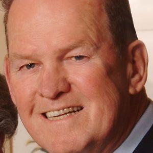 Mr. Raymond F. Bree