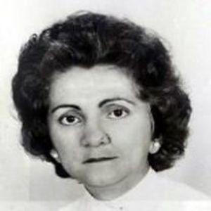 Yolanda Cura