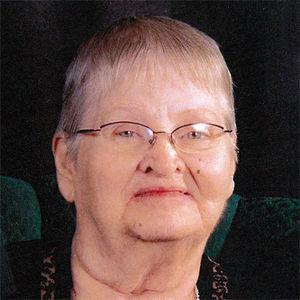 Eleanor Louise Hood Obituary Photo