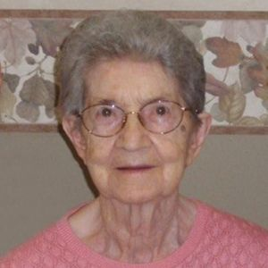 Celina M. Althaus Obituary Photo