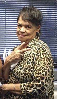Mrs. Patricia Ann Newman