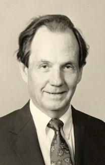 Charles Leslie Brassell obituary photo