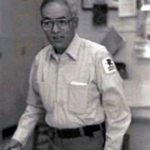 Martin Javier Sanchez