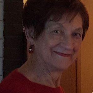 Barbara Jean Carpino Williams