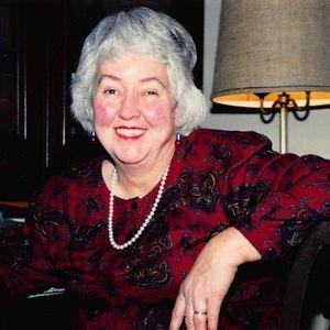 Jane N. Purtill Obituary Photo