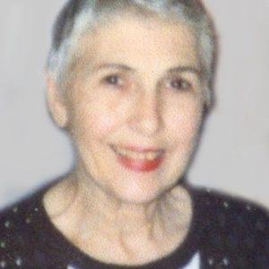 Ruth F. Erke