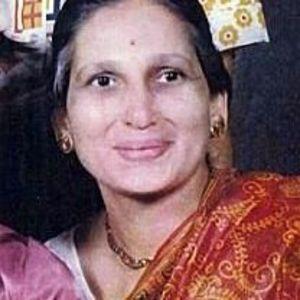 Hemalata Hemchandra Pandit