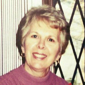 Mrs. Marcia A. Nolan