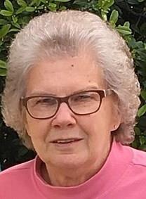 Shirley C. Leigh obituary photo