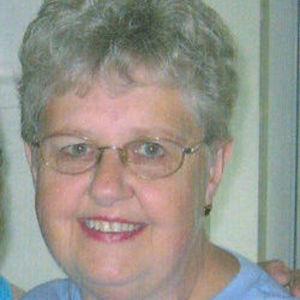 Carol J. Hutchison