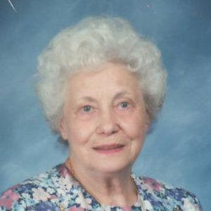 Maria M. Krieghoff