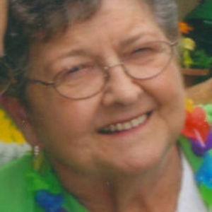 Dolores M. Allen