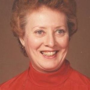 Donna B. Oelker