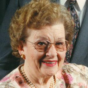 Doris M. Winckler