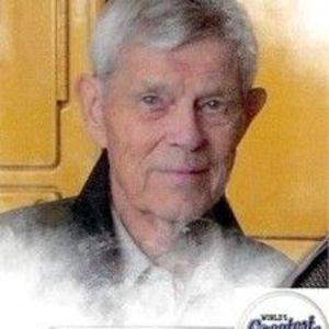 Kenneth F. Vander Leest