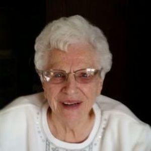 Marion L. Martin