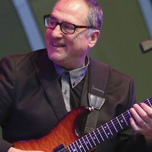 Chuck Loeb Obituary Photo