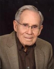 Edwin Wayne Thomas obituary photo
