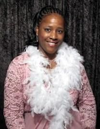 Stacey Beard obituary photo