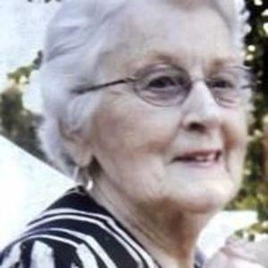 Beverly Corinne Oerline