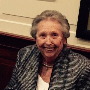 "Margaret L. ""Peg"" Holland Obituary Photo"