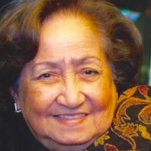 Mrs. Carmelita Garcia Licas