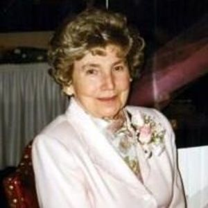 Melania Josephine Douillard