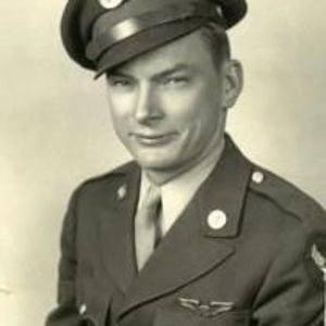 Lt. Col. Willard Earl Graves