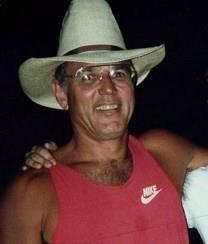 John Richard Webster obituary photo