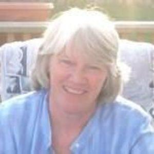 Elizabeth Ann Hartman