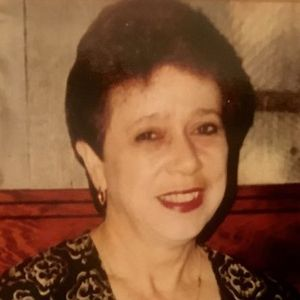 Inge Maria Wagner Obituary Photo