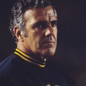 Ara Parseghian Obituary Photo