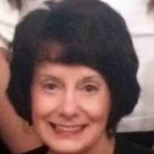 Sally Ann Bernard