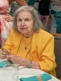 Shirley Ann Gatlin obituary photo