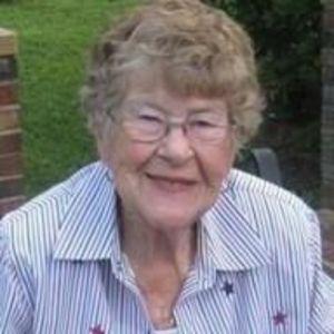 Doris Bell Dale