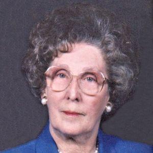 Fushia Gladden Heavner Obituary Photo