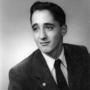 """Robert D. """"Bob"""" Shalala"""