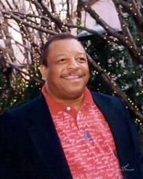 Dewey Fitzpatrick obituary photo