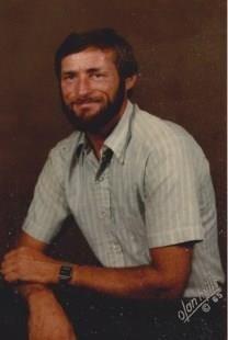 James A. Conklin obituary photo