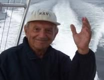 Paul H. O'Donoghue obituary photo