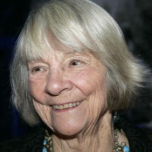 Judith Jones Obituary Photo
