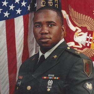 Willie  James Jackson