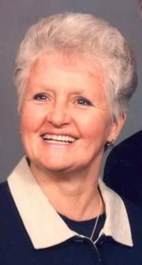 Martha E. Snell obituary photo