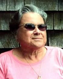 Ann Devine Ferreira obituary photo